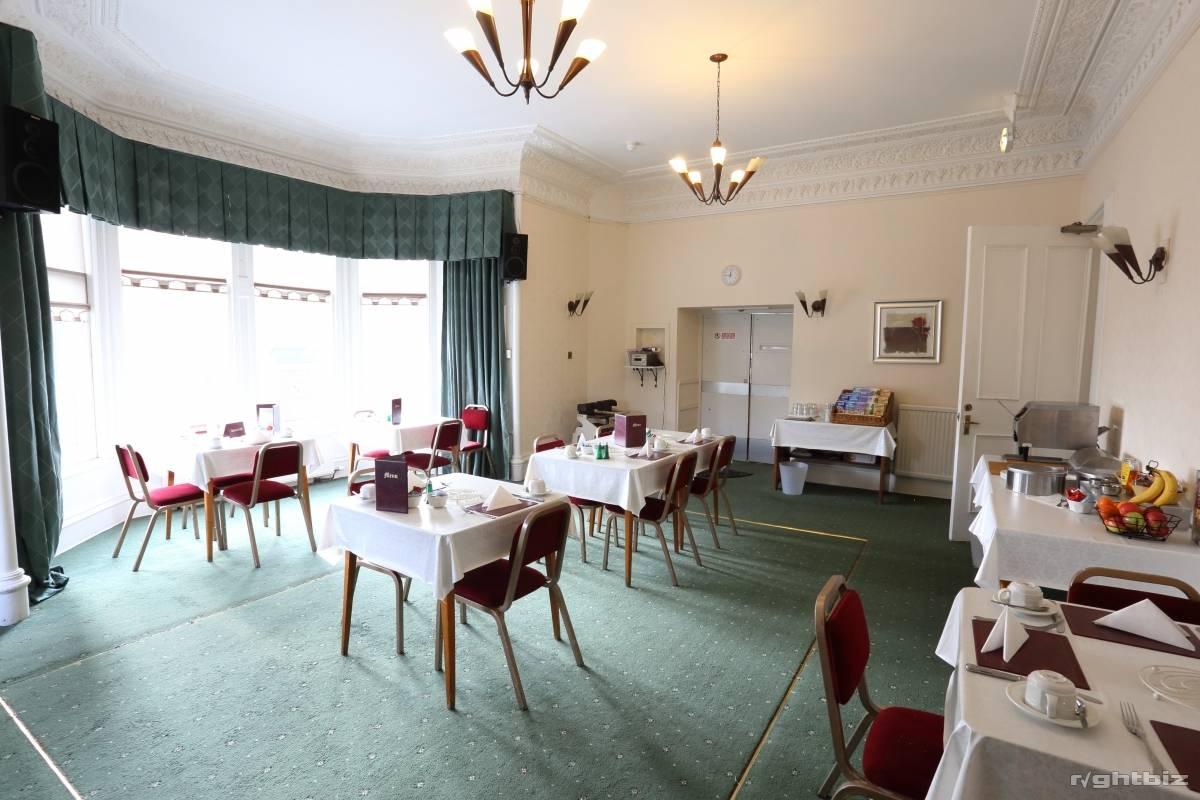 For Sale 12 Bedroom Hotel in Leslie, Glenrothes - Image 9