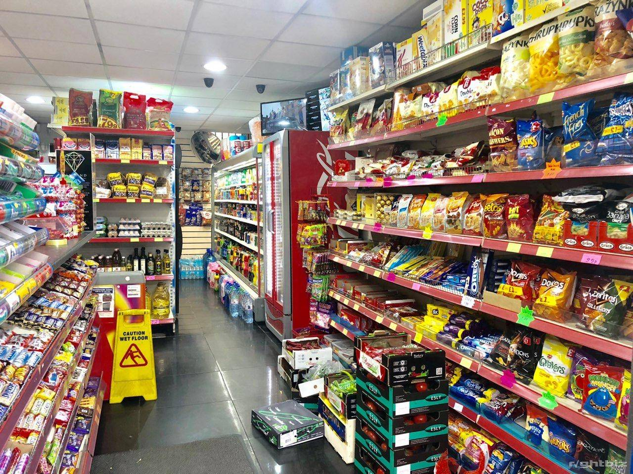Off License & Grocery for Sale in Goodmayes Ilford IG3 9UN - Image 9