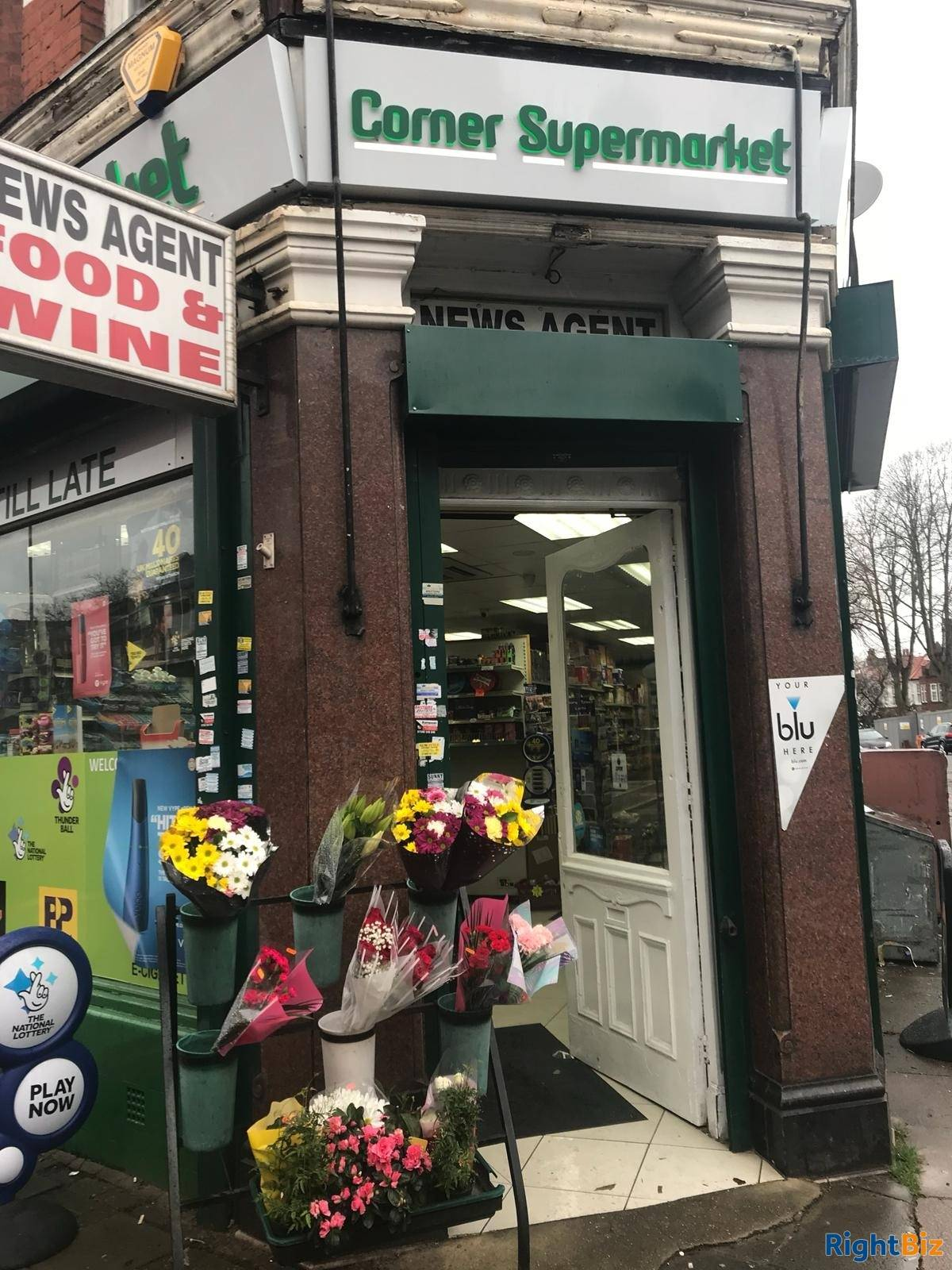Convenient Store For sale in London Leasehold  - Image 9