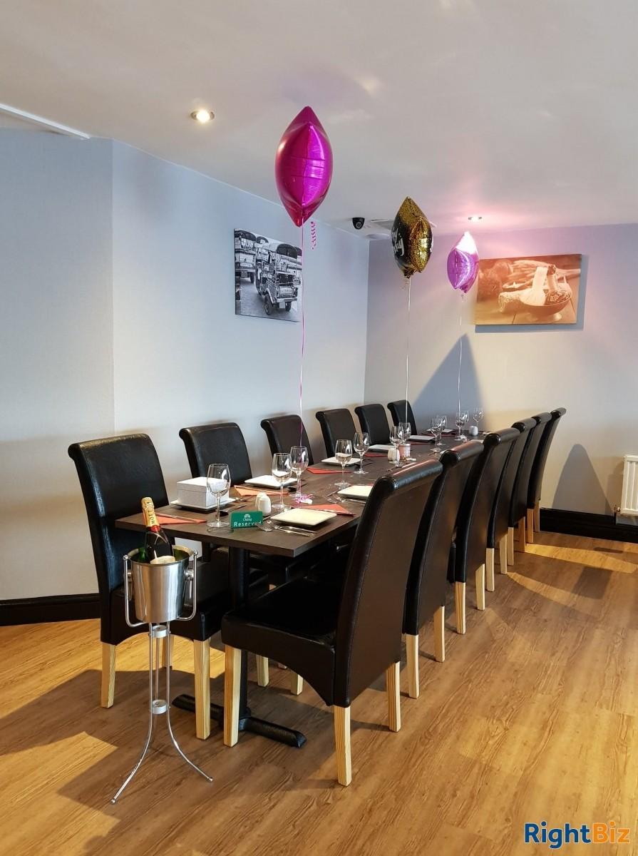 Good residential location, Thai Restaurant for sale - Image 9