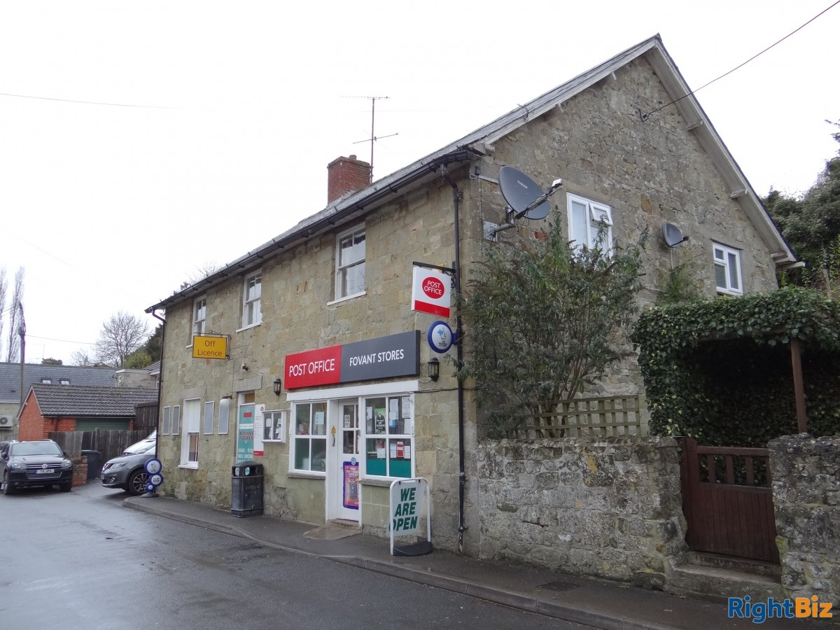 Lovely Location Unopposed Village Stores and Post Office - Image 9