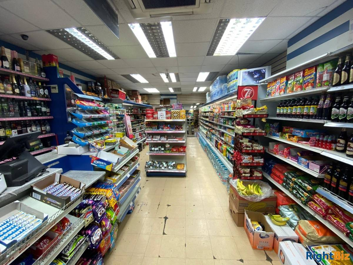 Convenient Store For sale in Northolt Leasehold  - Image 9