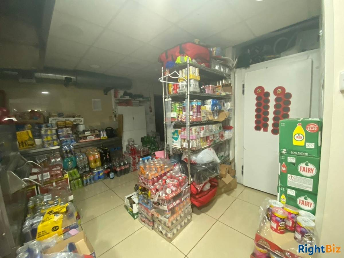 Convenient Store For sale in Slough Leasehold - Image 9