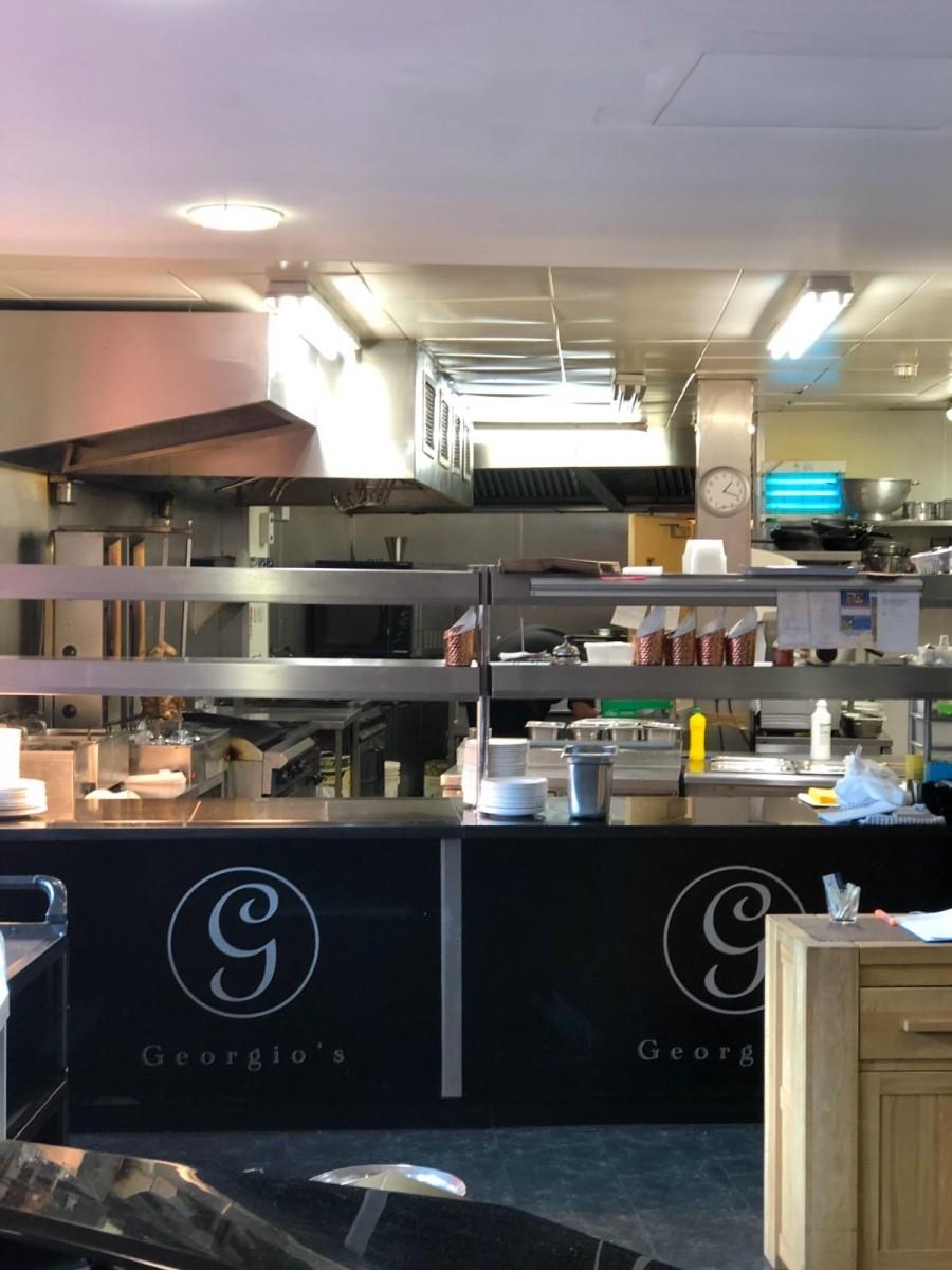 Greek and Mediterranean Restaurant for Sale - Image 9