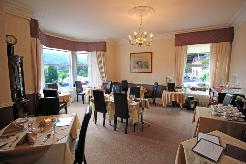 Outstanding 10-Bedroom Hotel Set in Perthshire - Image 9