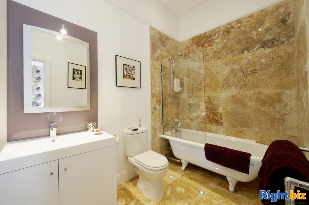Exceptional Guest House set near Inverness City Centre - Image 9