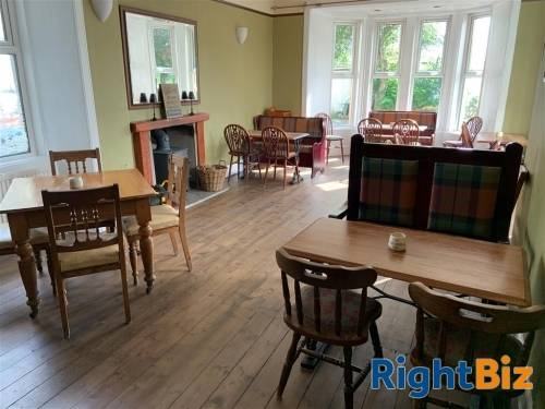 Inn for sale in Perth And Kinross - Image 9