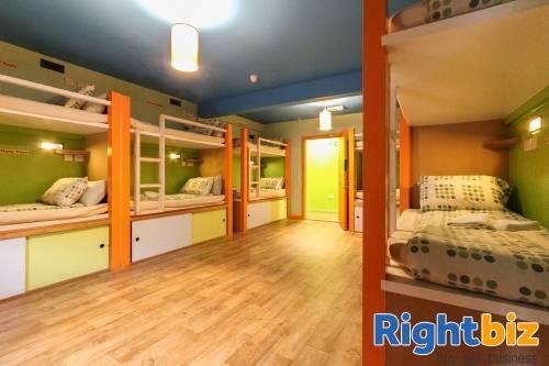 Premium Hostel- Oban - Image 9