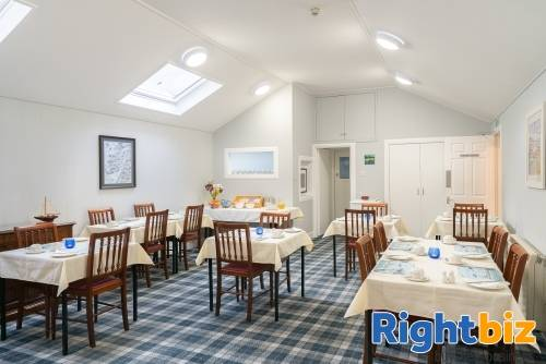 Guest House- Argyll - Image 9