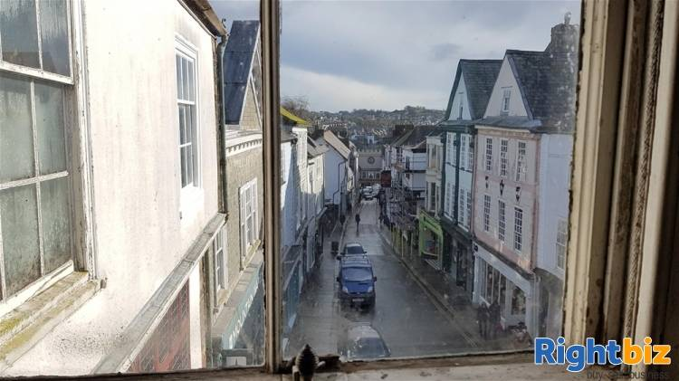 Prominent Investment in Primary Town Centre Location For Sale in Totnes - Image 9