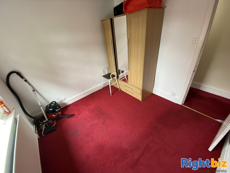 Freehold Commercial Investment Property in Daybrook Nottingham NG5 6AS *Fantastic Location* - Image 9