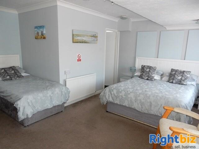 Modern Easily Managed Coastal Guest House - Lee-on-Solent - Image 9