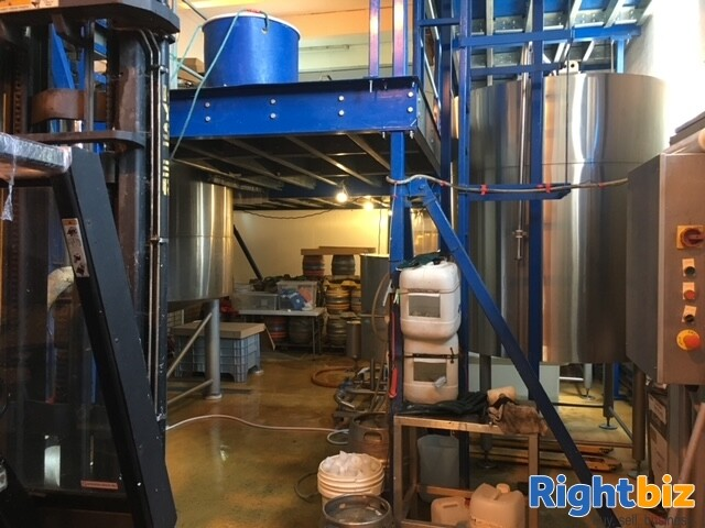 Stonehenge Ales Ltd - One of Wiltshire's oldest Micro Breweries for Sale - Freehold or Leasehold - Image 9
