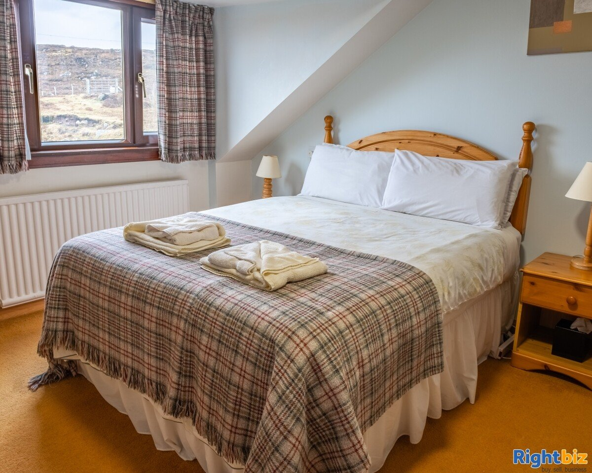 Doune Braes Hotel for Sale on the stunning Isle of Lewis, Scotland - Image 9