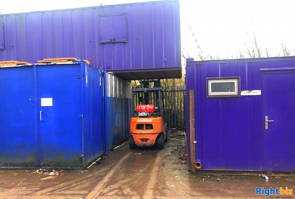Profitable Haulage and Crane Hiring Business for sale in Wolverhampton, Construction Business - Image 9