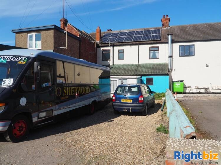Vacant Unit For Sale in Immingham - Image 9