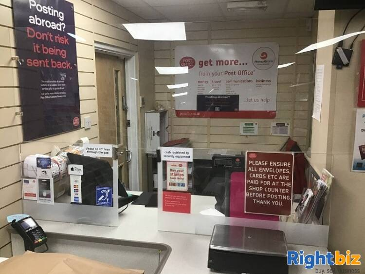 Well established Post Office business for sale - Image 9