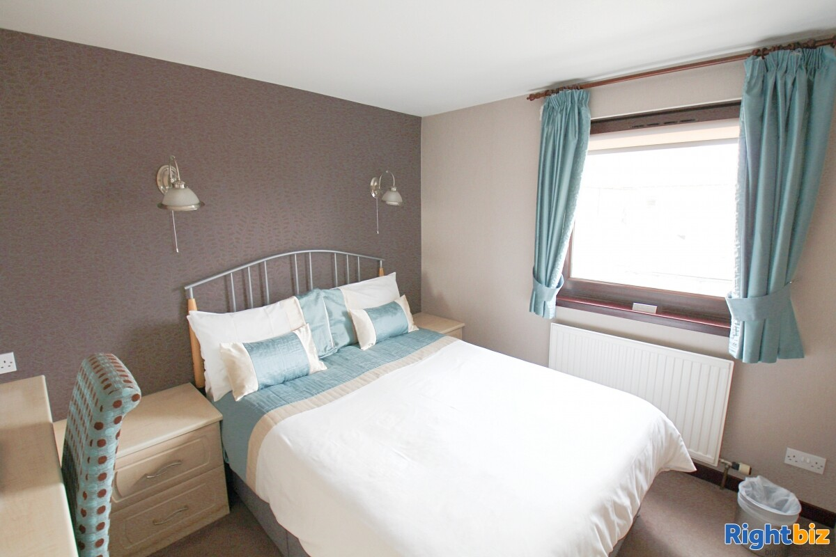 Popular Guest House in the busy city of Perth, Scotland - Image 9