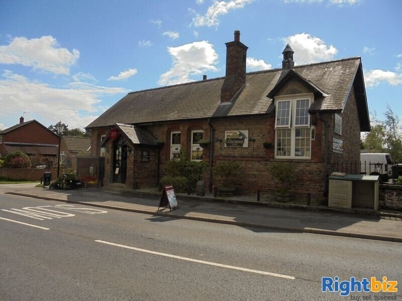 Hugely Attractive Village Store and Tea Rooms in the delightful Village of Rufforth, near York - Image 9