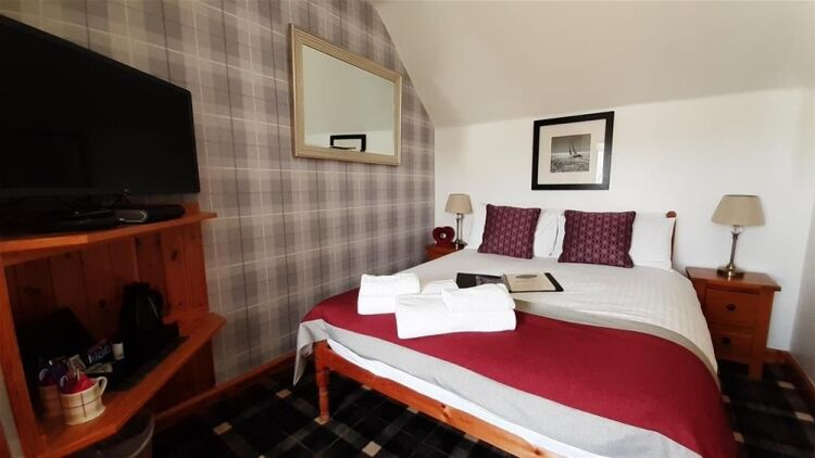 Drumquin Guest House for sale in Shetland Islands - Image 9