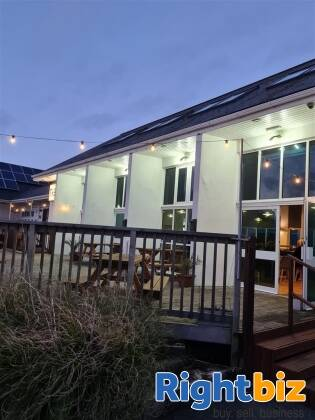 The Venue And Vonnies Sports Bar for sale in Padstow - Image 9