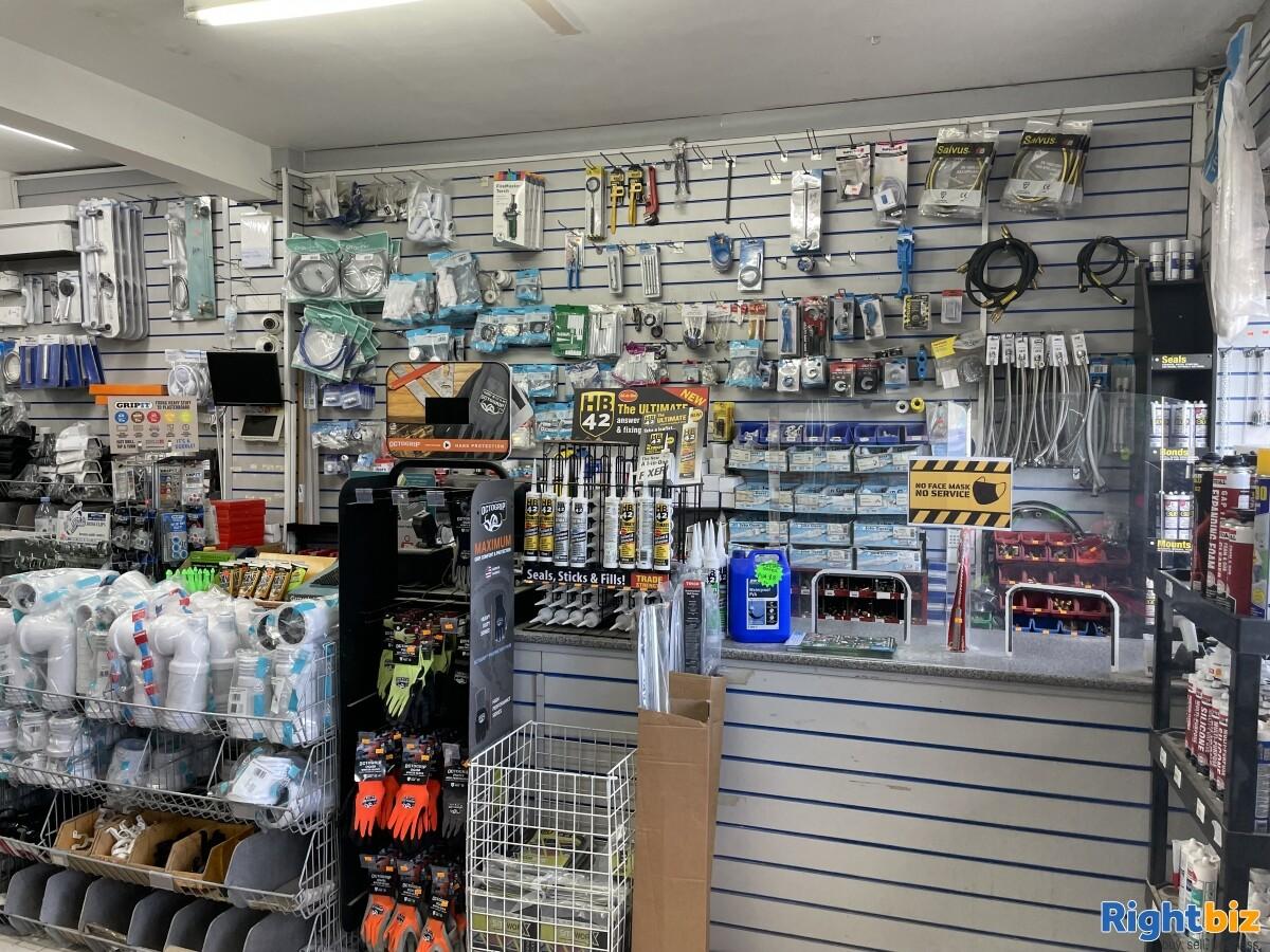 Well Established Independent DIY Store - Image 9