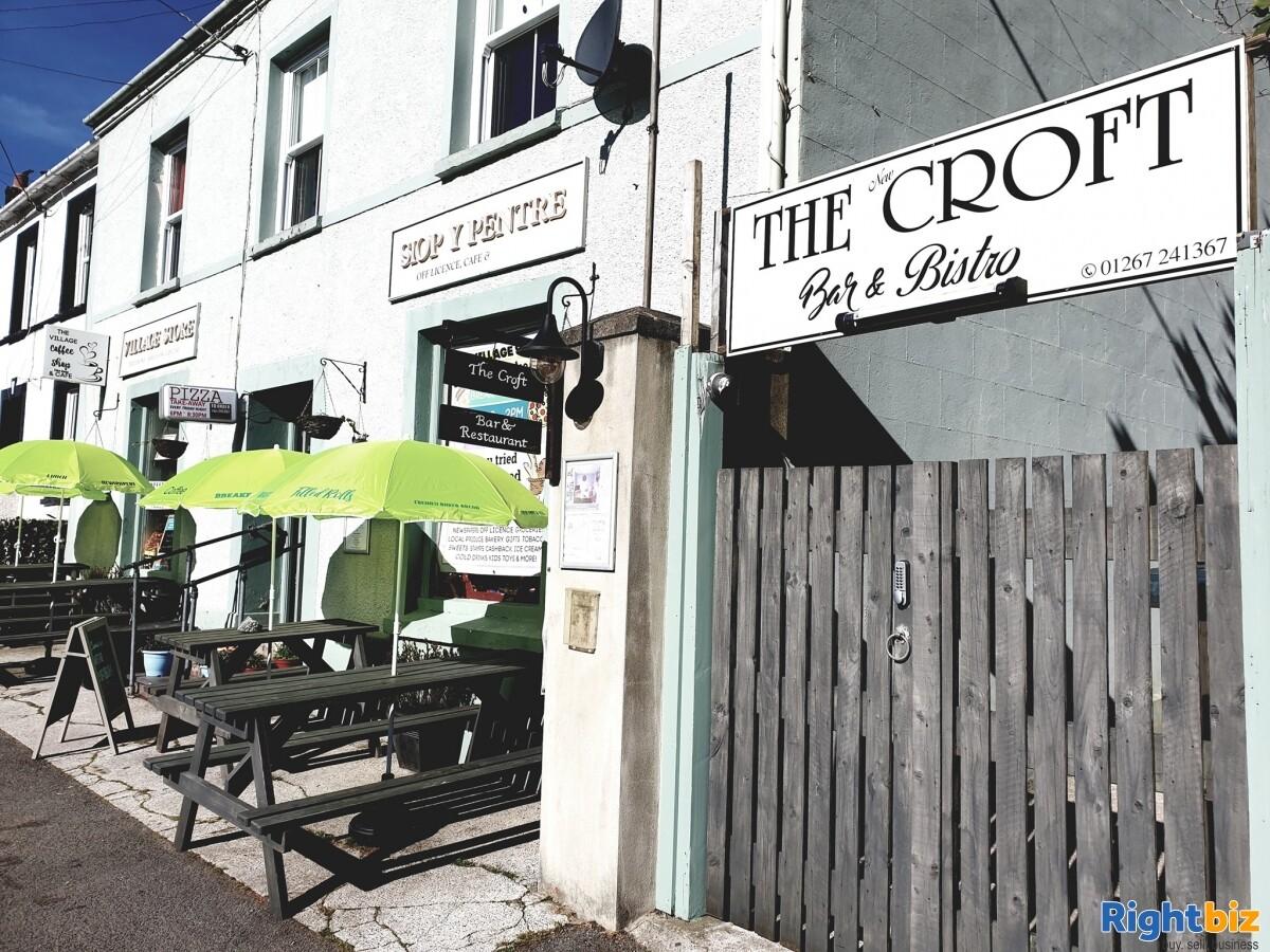 Coastal Village Store with Bar/Bistro & coffee shop - Image 9