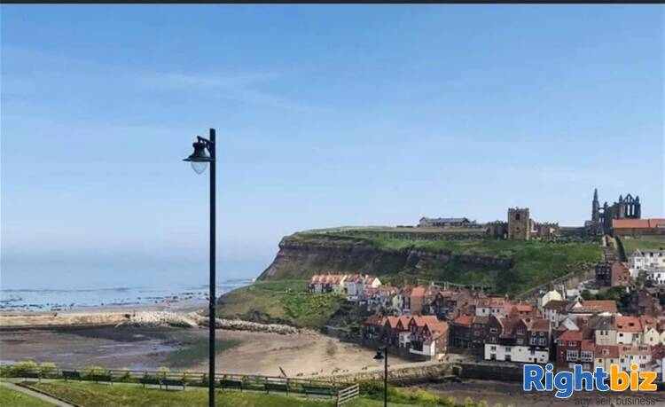 Cafe & Sandwich Bars For Sale in Whitby - Image 9