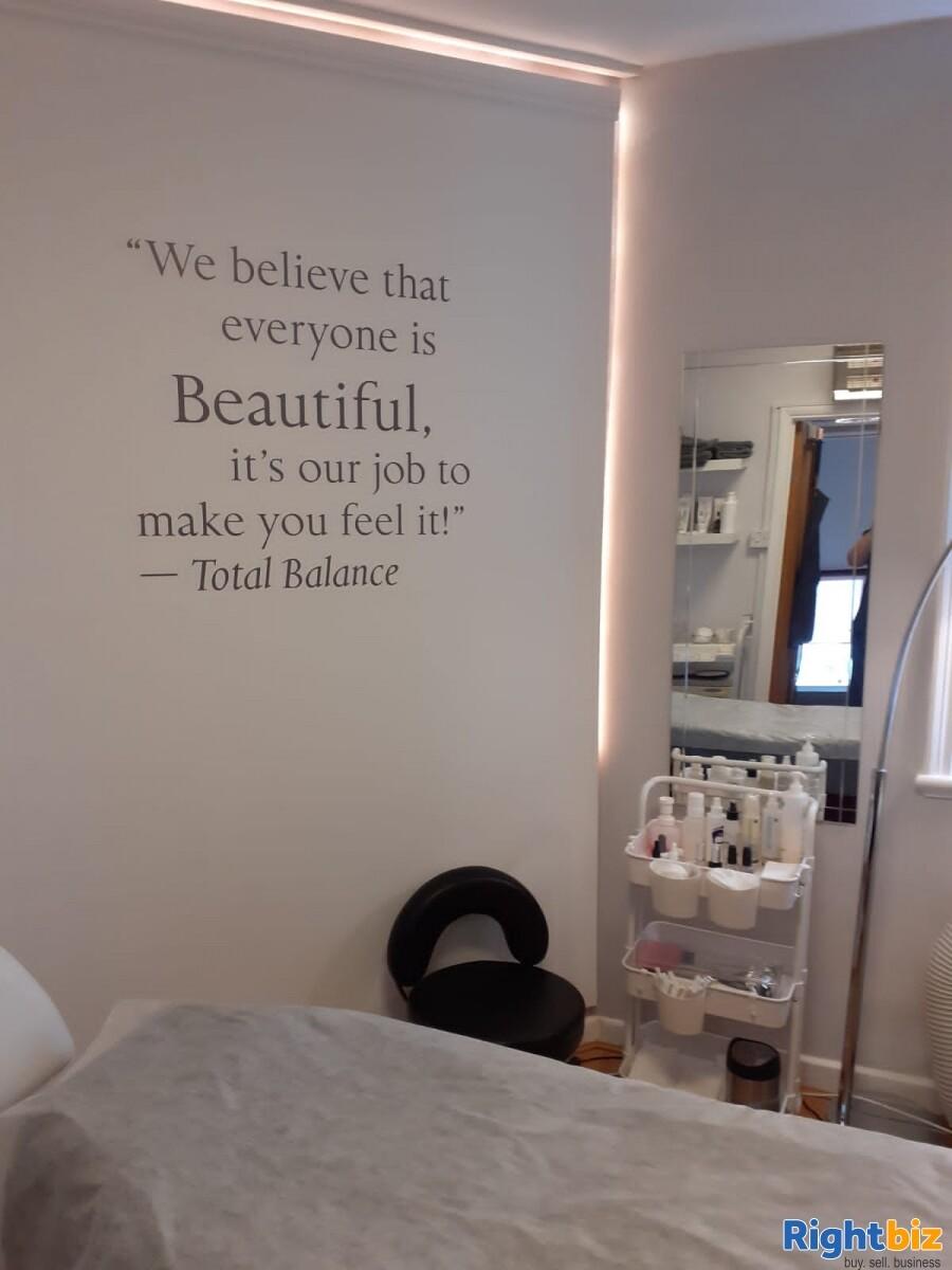 Total Balance Long Established Beauty Salon in Kettering, Northants for sale - Image 9