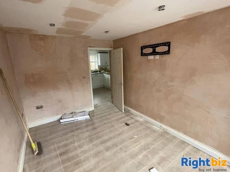 Relocatable Renovation & Conversion Business For Sale - Image 9