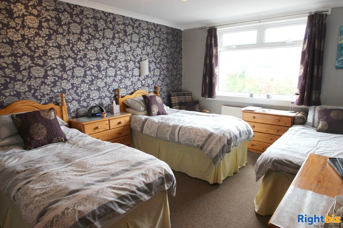 Charming Guest House for Sale in Kilmore, Oban - Image 9