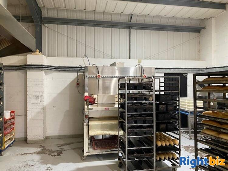 Leasehold Wholesale Bakery Located In Bromsgrove - Image 9