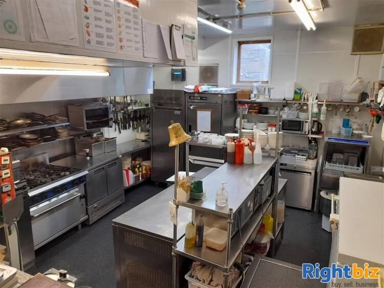 Restaurants For Sale in Harrogate - Image 9