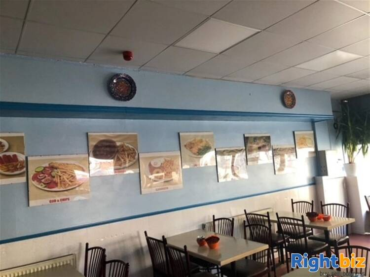 THRIVING FIVE STAR RATED CAFE IN LLANELLI - Image 9
