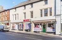 Spar Knighton Convenience Store...