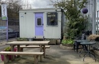 The Cabin Cafe In Birmingham