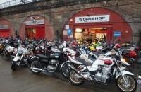 Leasehold Motorcycle Dealership...