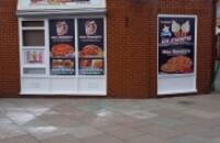 Takeaway Kebab Pizza Burger  Ic...