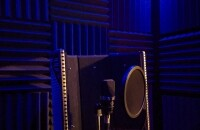 Recording Studio On The High St...