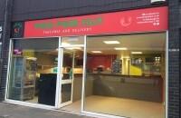 Fast Food & Takeaway Business F...