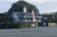 Licensed cafe/bar for sale in Plymouth Devon